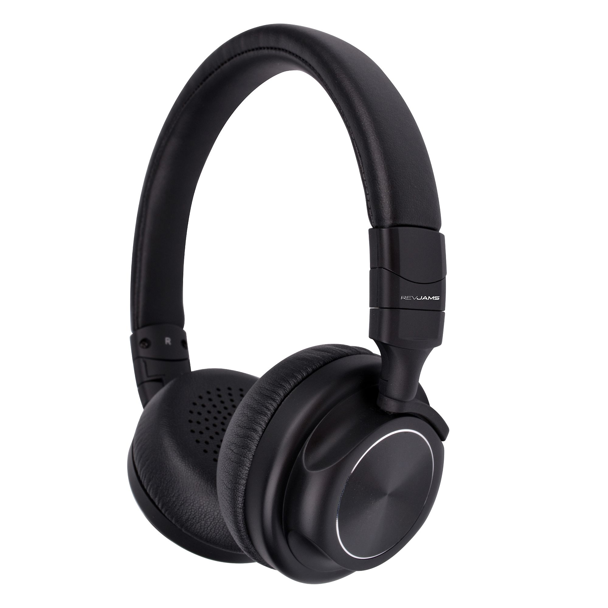 RevJams STUDIO LITE Bluetooth Headphones